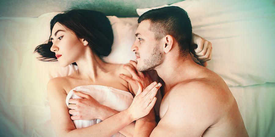 Kann CBD Sex Weniger Schmerzvoll Machen?