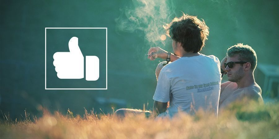 Be A Chilled Smoker
