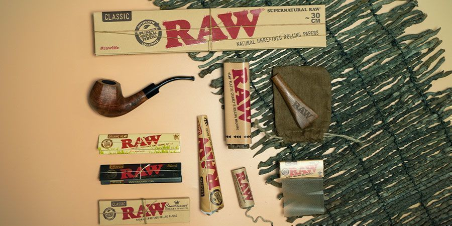 Raw: A Rawthentic Brand