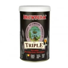 Beer Kit Brewferm Triple (9l)