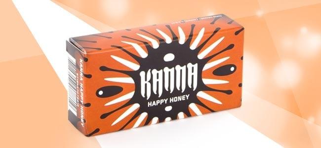 Kanna Honey