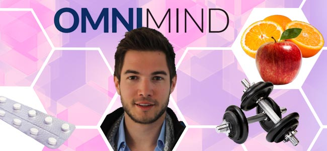 CEO OmniMind
