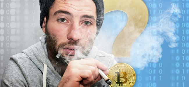 Why Should Stoners Think About Cryptocurrency?
