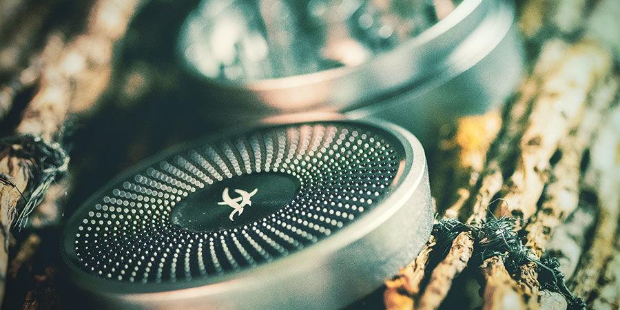 Metal Grinder Solinder