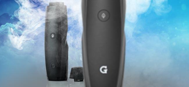 G-Pen Elite Hybrid Vaporizer