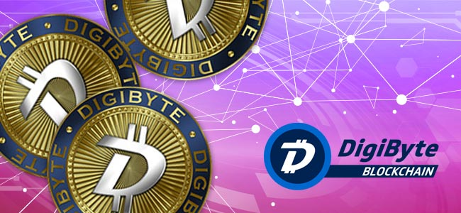 Pay With DigiByte