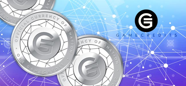 Pay With GameCredits