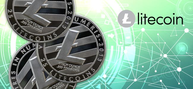 Pay With Litecoin