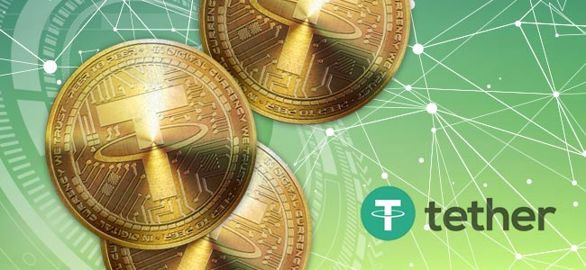 Pay With Tether