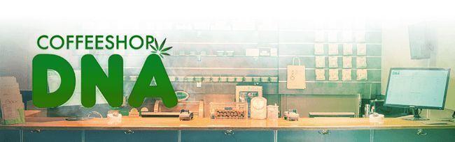 DNA Coffeeshop