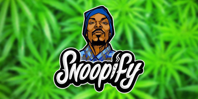 Snoop Lion's Snoopify