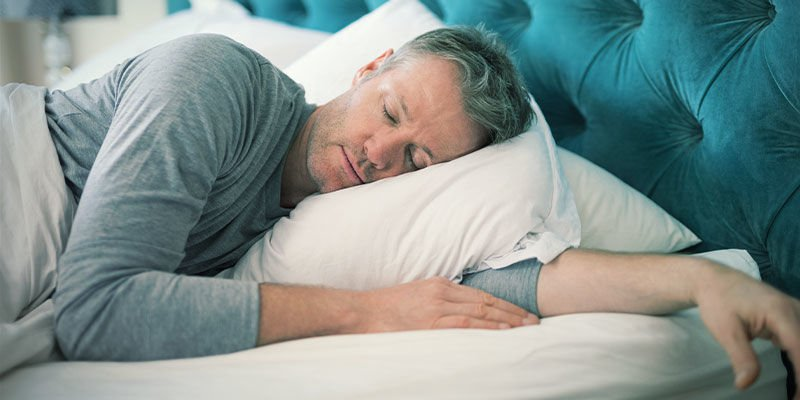 Lose Weight: Cannabis and Sleep