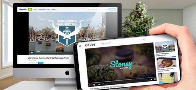 Alternative Video Platforms