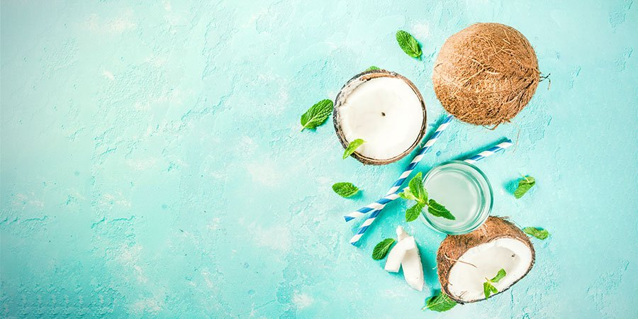 USING COCONUT WATER: Good To Know Cannabis