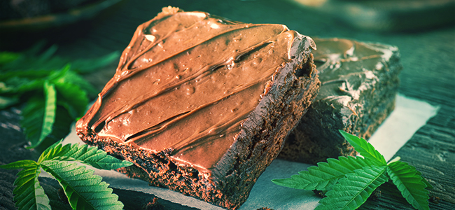 Are Edibles Good For Beginners?