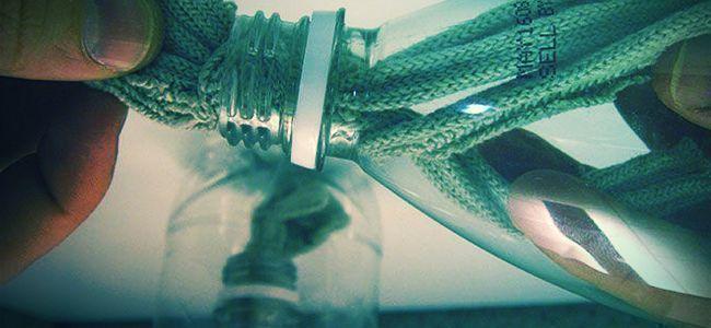 Wie Man Ein Plastikflaschen-hydro-system Baut: Schritt-für-schritt-anleitung