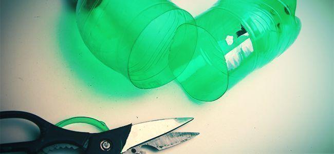 Was Du Für Ein Selbstgemachtes Hydro-system Aus Einer Plastikflasche Alles Brauchst