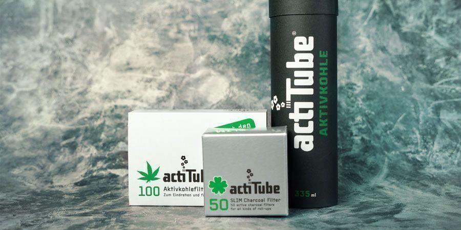 Welche Produkte Bietet ActiTube An?