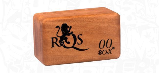 00 Pocket Box Royal Queen Seeds 2