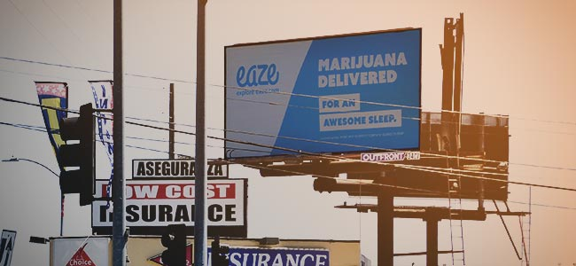 ADVERTISING AND MARKETING RESTRICTIONS FOR CANNABIS AND DERIVATIVES