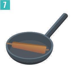 How To Make A Thai Stick - Step 7