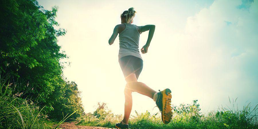 Wie Man Von Weed Wieder Nüchtern Wird: Sorge Für Bewegung