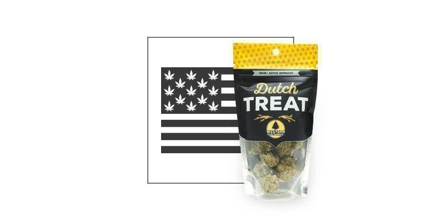 Dutch Treat (Western Cultured)