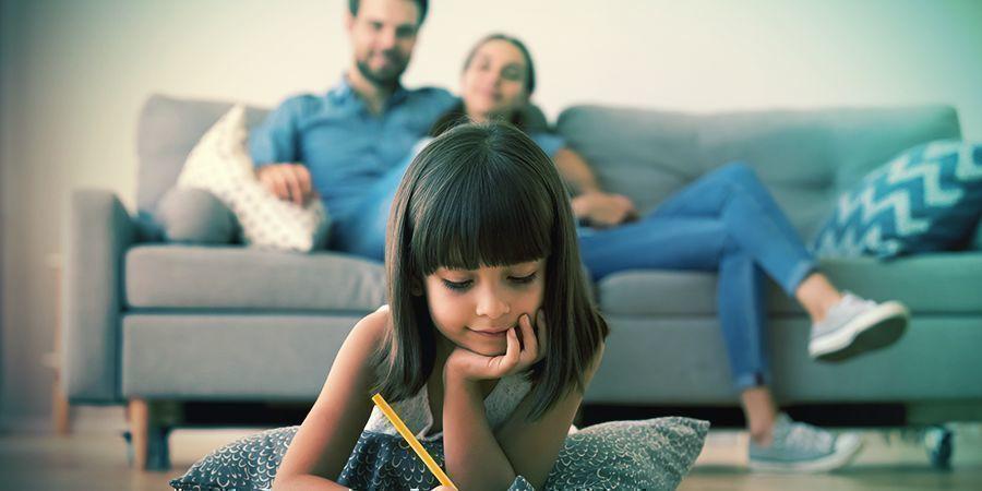 Nur Du Wirst Wissen, Was Für Dein Kind Das Richtige Ist