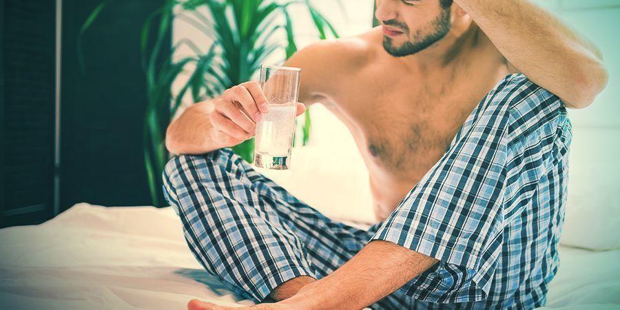 Cannabis Kann Dir Beim Entspannen Helfen, Ohne Einen Kater Zu Verursachen