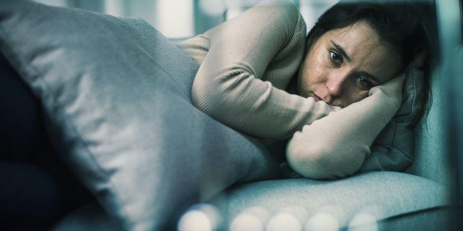 CBC  Und Depression