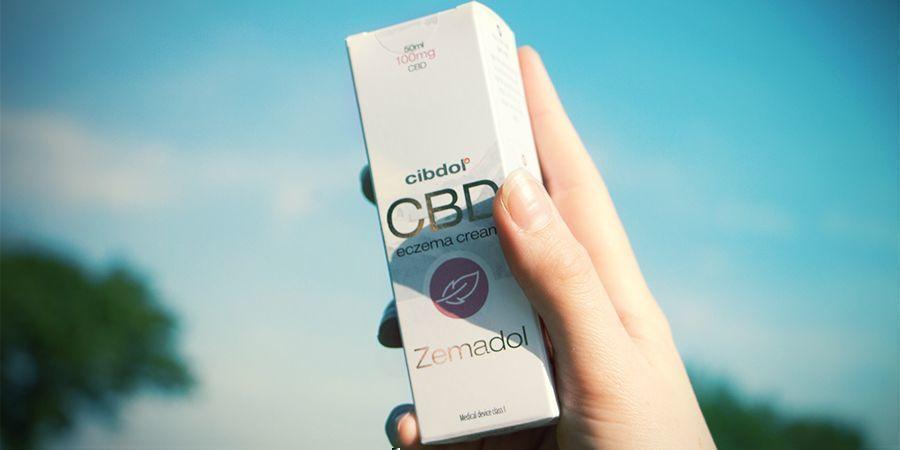 CBD-Kosmetika – Die Zeit Ist Jetzt