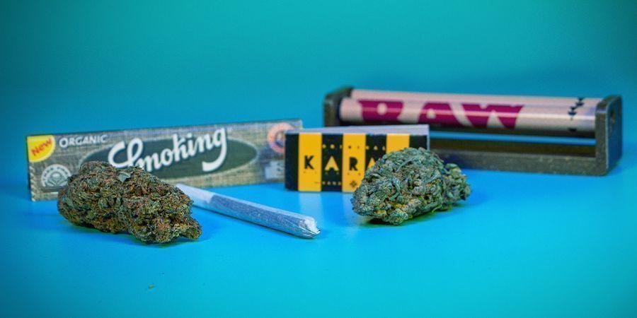 Cannabis Und Die Umwelt