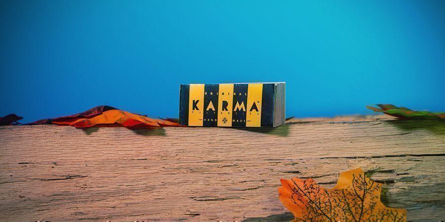 Karma Bienenfreundliche Filtertips