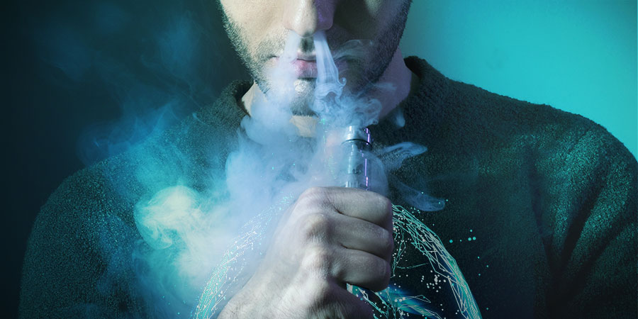 The Dangers Of E-liquid Vaping Don't Apply To Dry Herb