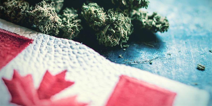 Cannabis In Kanada: Noch Immer Ein Weiter Weg
