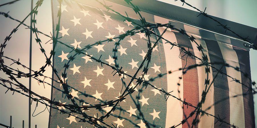 Amerikas Drogengesetze Drehen Sich Nicht Nur Um Drogen