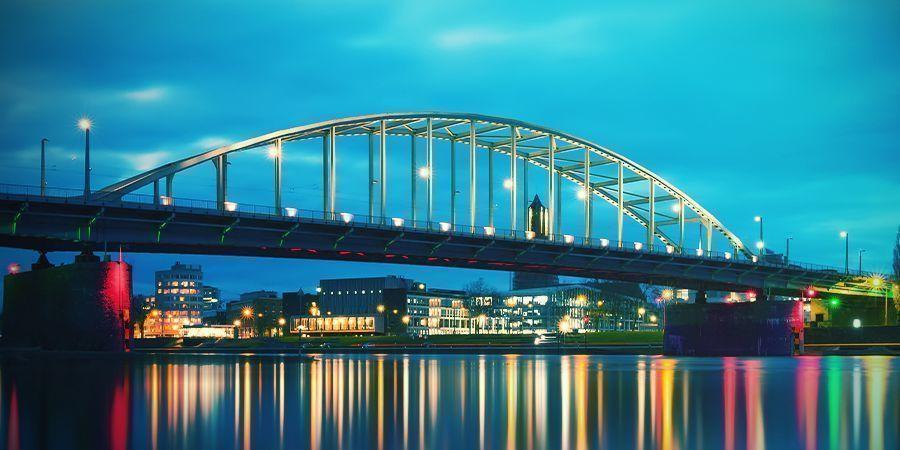 Coffeeshops In Arnhem