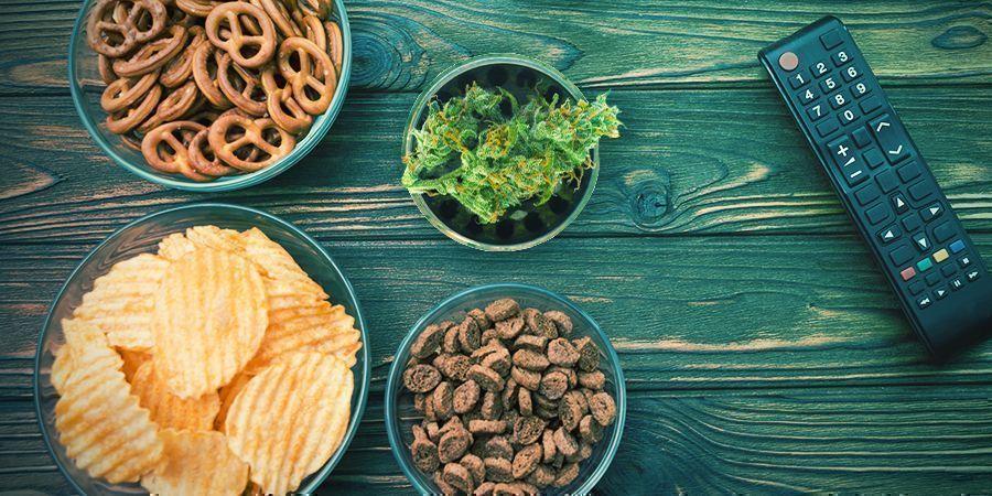 Zusätzliche Tipps Für Die Herstellung Und Einnahme Von Cannabisesswaren
