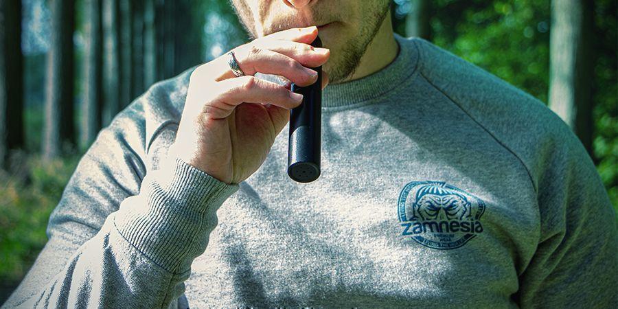 Wie Unterscheiden Sich Esswaren Von Anderen Cannabiskonsumarten Wie Rauchen/verdampfen?