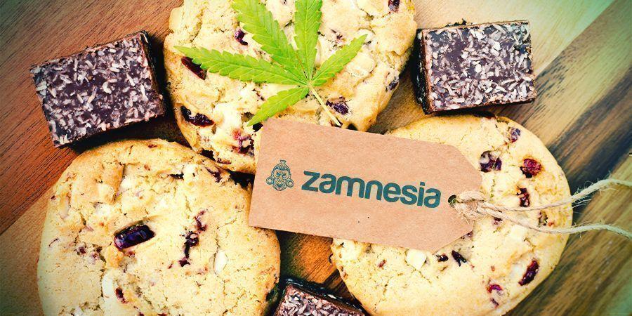 Was Sind Cannabisesswaren ?