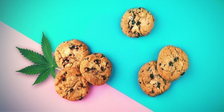 What Are The Benefits Of Cannabis Edibles?
