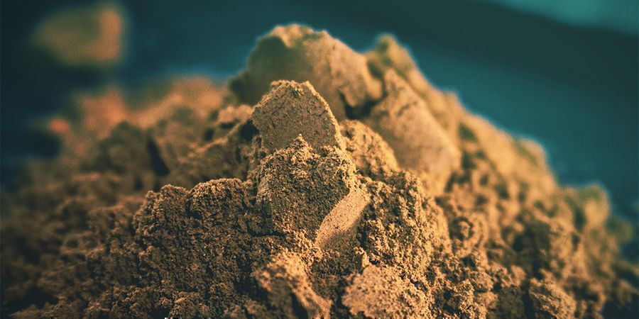Powder Extracts