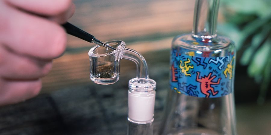 How To Clean A Dab Rig
