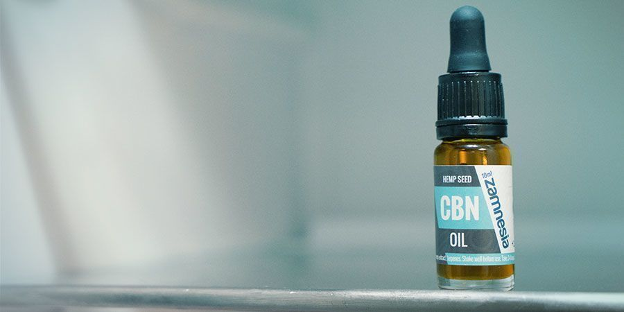 How To Store CBN Oil?