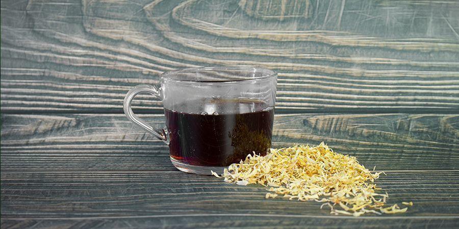 Wie man Calendulaöl verwendet