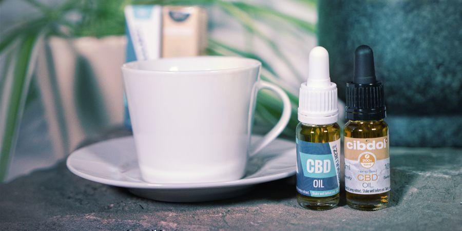 Welche CBD-Produkte kann man mit Kaffee kombinieren?