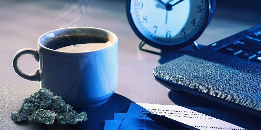 Wie Fühlt Sich Die Kombination Von CBD Und Kaffee An?