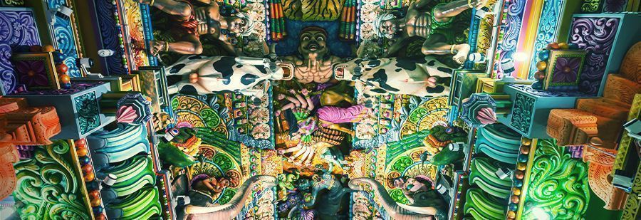 r/currentlytripping: All Are Welcome At The Temple Of Tripping