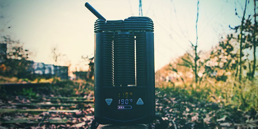 Can CBD/THC Oil Be Vaped?