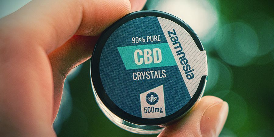 Is There Another Option For Vaping CBD Or THC?